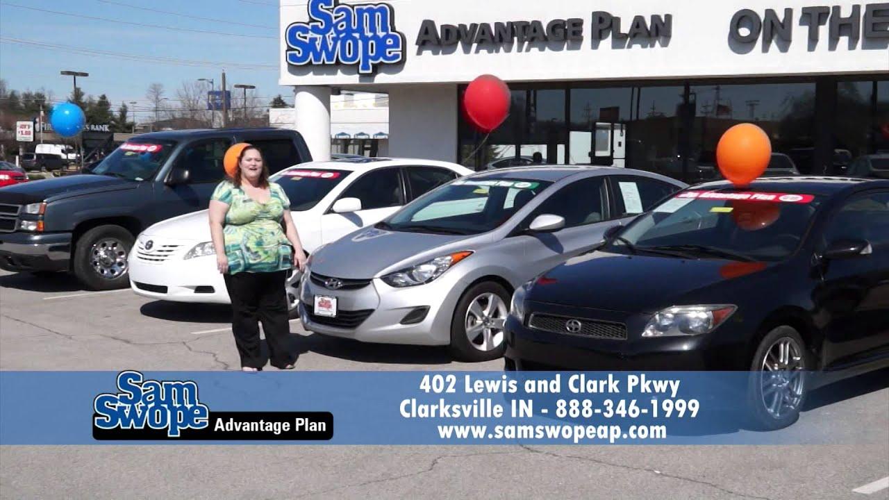 Sam Swope Advantage Plan Clarksville 2 Min 03 18 15 Youtube