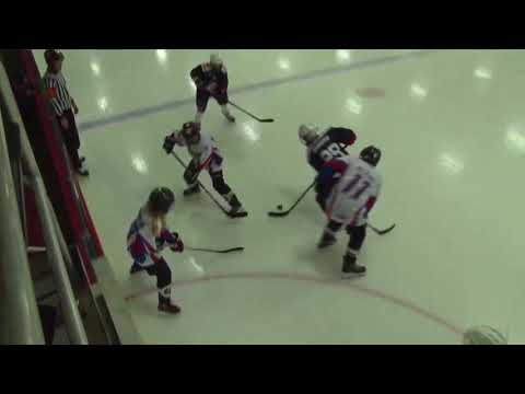 PeeWee Match#2 Amiens France vs Chomutov Rep Tchèque P3