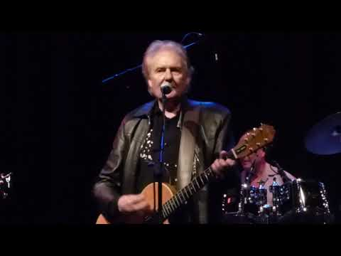 Strawbs  The River & Down  The Sea, Sellersville Theater, 11102017, Early Show
