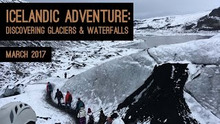 TRAVEL VLOG THING: Icelandic Adventure Ep. 2