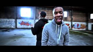 Scrufizzer & Flirta D | In Control [Music Video]: SBTV