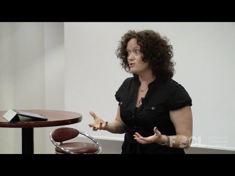 How Do We Live in Community as the Body of Christ? - Connie Duarte