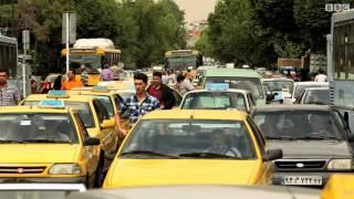 گزارشی درباره همجنسگرایان ایرانی در ترکیه