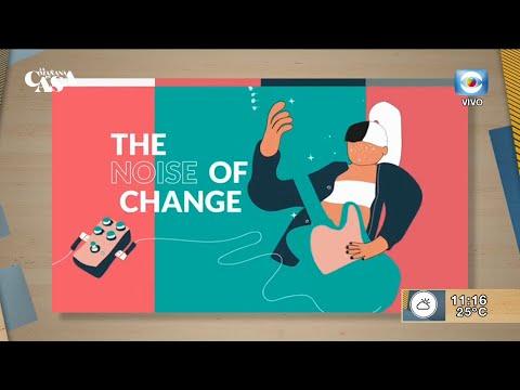 Femnoise: Por la equidad en la industria musical