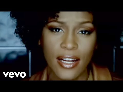 Whitney Houston - My Love Is Your Love (Music Video)