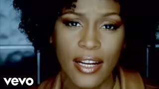 Whitney Houston My Love Is Your Love Music Video