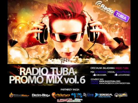 Promo Mix Radio Tuba Vol.6 Luccatronic & DJ Boogie