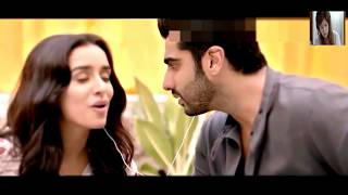 Achanak Dil Ko Kyu Itna Sukun Mil Jata Hai _ Half Girlfriend _ Full HD Video Song - akkilogy