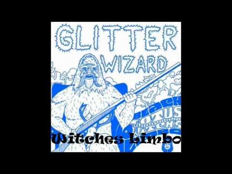 Glitter Wizard - Witch's Limbo