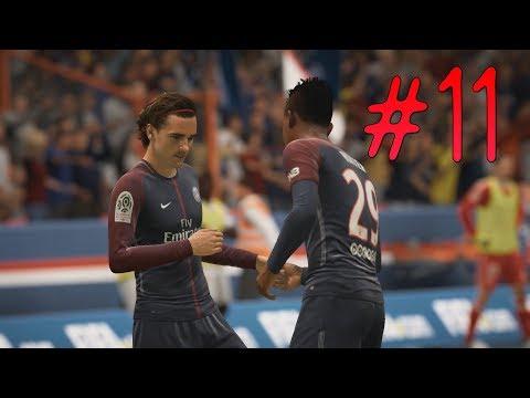 HOTLINE BLING - FIFA 18 THE JOURNEY #11