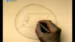 § 4.1. Пара силы к данному центру (метод Пуансо)