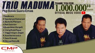 Download Full Album Pop Batak Suara Emas Trio Maduma Volume 1 - Sandiwara