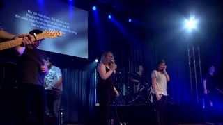 Stagedive LIVE - Frikjent
