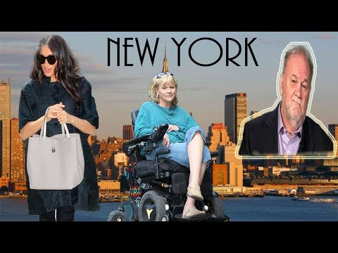 Samantha Markle said: Meghan came to America, please visit Thomas father if she was filial