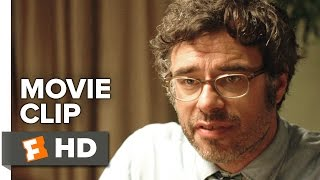 People Places Things Movie CLIP - My Little Comic Book (2015) - Jemaine Clement Comedy HD