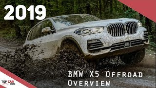 2019 BMW X5 All-Series Overview - Perfect SUV !!!