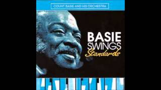 Strike up the band/ Count Basie