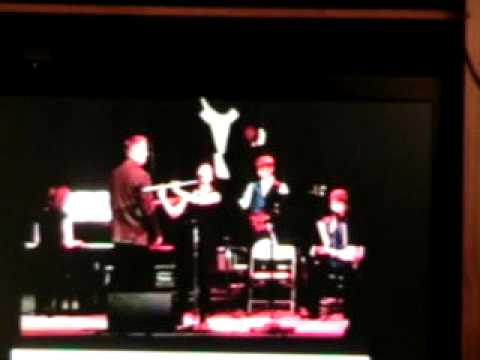 Northwood Middle School Jazz Band 1
