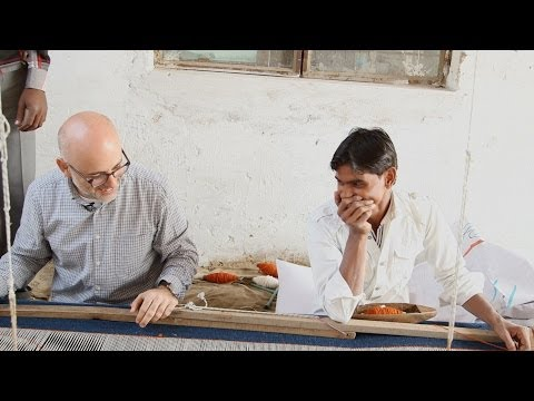 Steven Alan + west elm: India Artisan Road Trip Pt.5