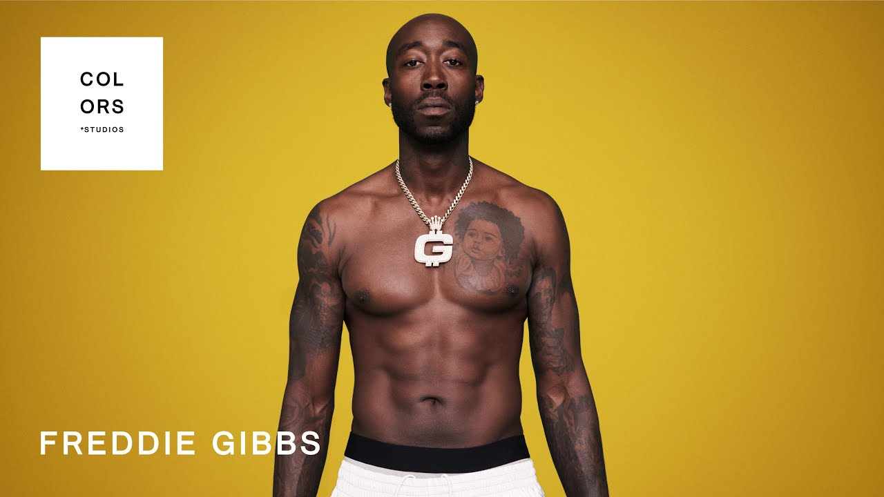 Freddie Gibbs - Fake Names | A COLORS SHOW