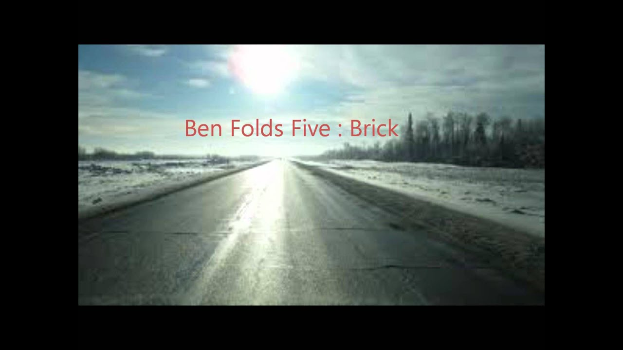 Brick (song) - Wikipedia