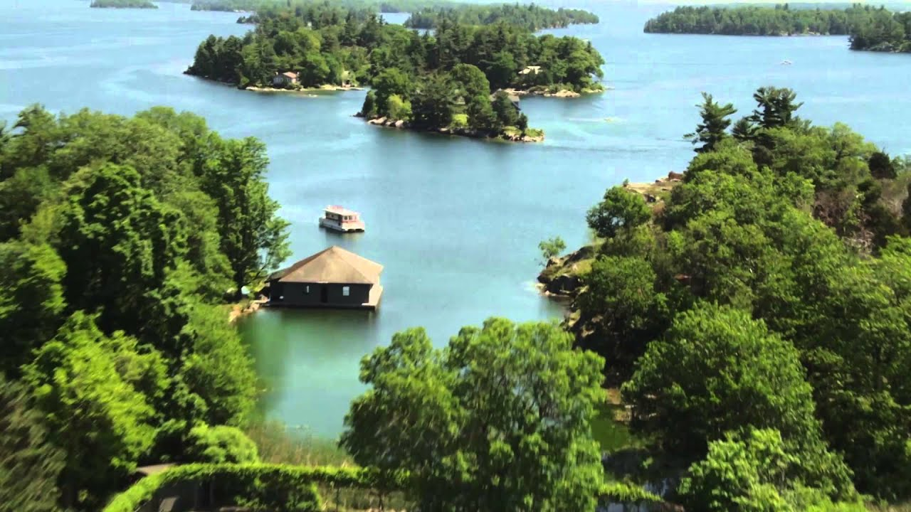 First-Time Visitors | Visit the 1000 Islands on
