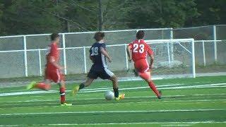 Wildcats win the Huron Shores Soccer Invitational
