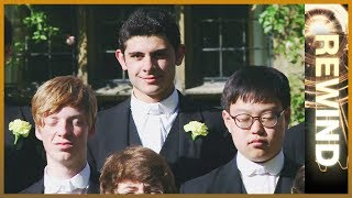 Mohamad at Eton: From Refugee Camp to UK Boarding School   REWIND