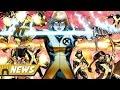 New Mutants Movie Tone Villain Characters Revealed