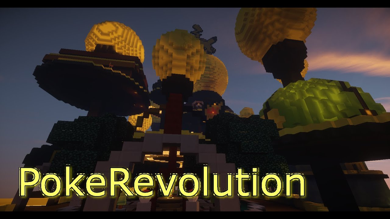 Pokerevolution