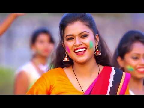 Kesari Lal Ka Jabrdast Holi  New Holi 2018  Mixx Khesari Lal Yadav  Dimpal Singh Dance Mix
