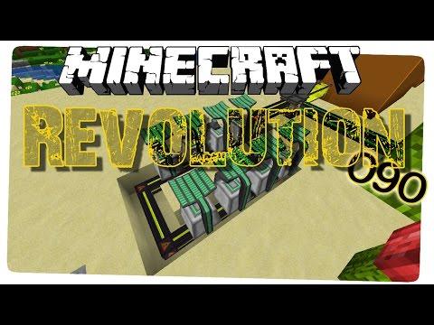 Solar Neutron Activator - Minecraft Revolution #090