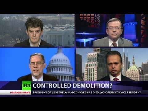 CrossTalk: Controlled Demolition?