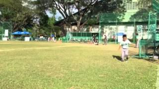 Daddy Ishii Baseball Philippines 🇨🇿vs 🇯🇵Japan @2016 Bro. Ceci Cup. Exhibition Game