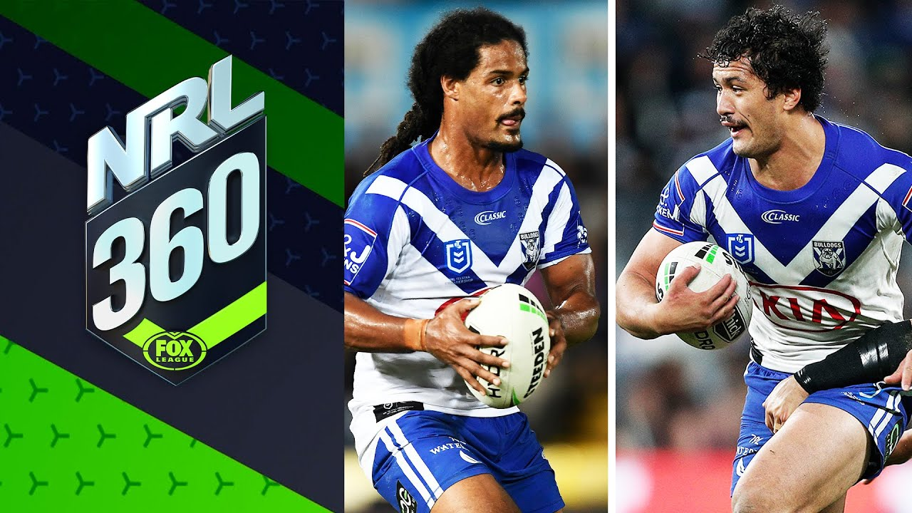 Corey Harawira-Naera and Jayden Okunbor have contracts reinstated | NRL 360