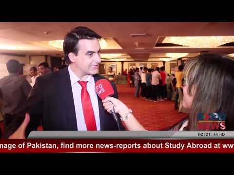 ABN World Wide Education Expo WWEE 2017 | Overseas Education | Study Abroad | Education Expo