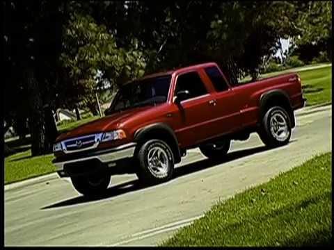 Mazda B Series 2005