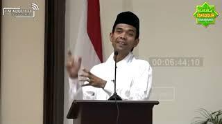 Ceramah ustad Abdul somad di BP Batam