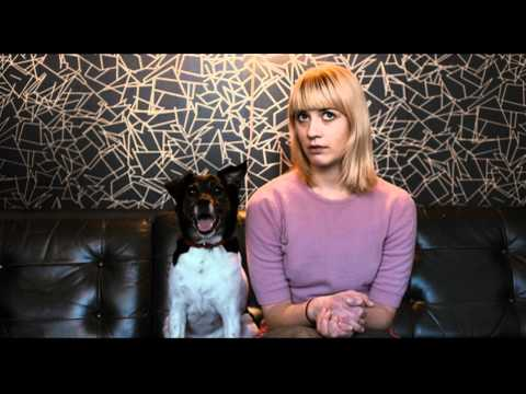 'Det er jo en hund' - Scene fra 'Undskyld Jeg Forstyrrer'
