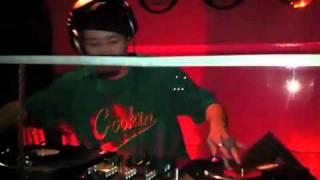 2011/9/22 MasterPiece @LOGOS guest DJ KOCO
