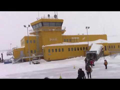 Project Nunavut - AYAC 150