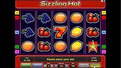 Gyümölcsös nyerőgépes játékok - Sizzling Hot 🍒🍋🍑🍉🍇 - Játssz ingyen!