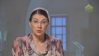 Уроки православия. К.В.Корепанов. О подражании Женам Мироносицам. Урок 3. 5 июля 2017г