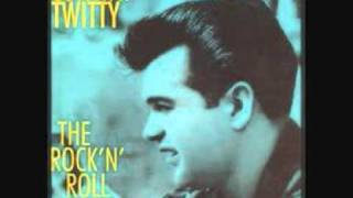 CONWAY TWITTY    I Hope, I Think, I Wish