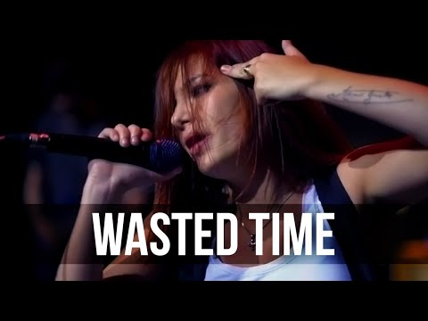 WHIST - Wasted Time [MUSIC VIDEO]