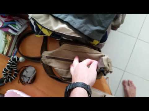 Thailand Wichianburi Vlog 1. Unterwegs zum Markt