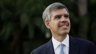 Mohamed El-Erian: U.S. Economy Is Not as Bad as Many Think
