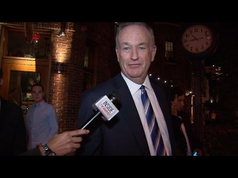 Bill O'Reilly Gets Booted from Fox News After Sexual Assault Allegations