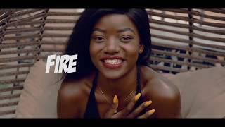 J Mafia Ft Jae Cash & Elisha Long - Fire [Music Video] | ZedMusic | Zambian Music 2019