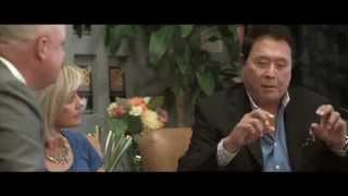Why Robert Kiyosaki endorses Network Marketing